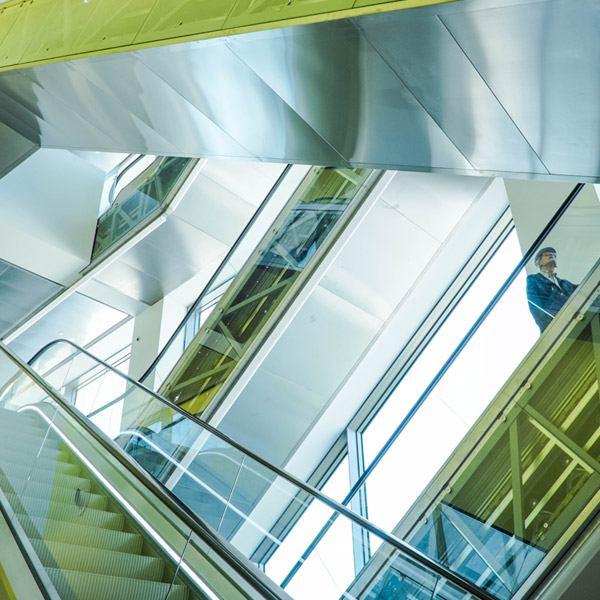 Oy Nortecon Ab | Kiinteistöjen toiminnallinen suunnittelu
